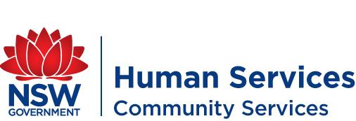 NSW Human Services, Community Services