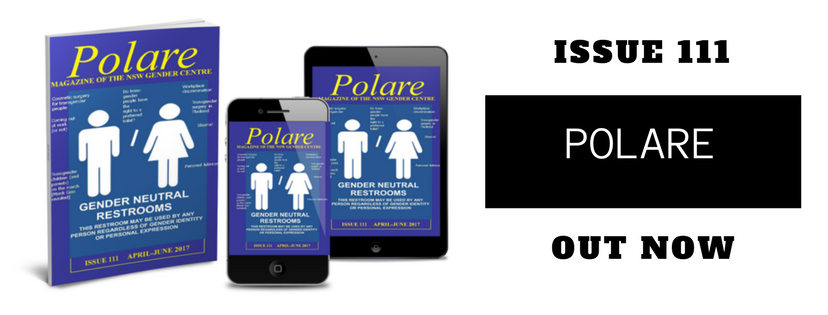 Polare Magazine Issue 111, Out Now