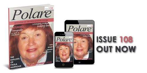Polare Issue 108 Out Now