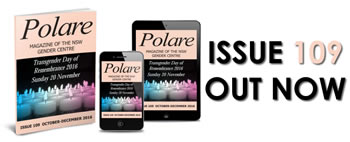 Polare Issue 109 Out Now