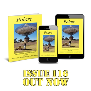 polare magazine issue 117 out now