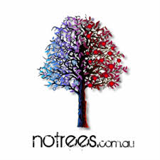 No Trees App Developers - Valorie Sponsors