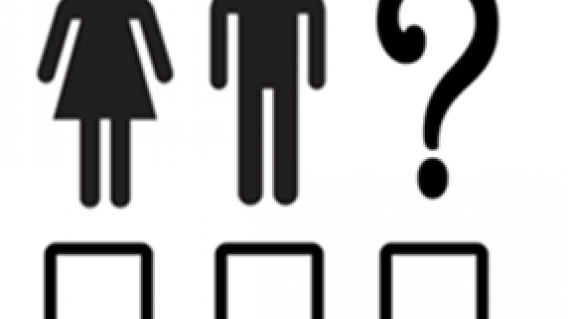 """NEWS: Butch lesbians are facing """"increasing harassment"""" in public toilets"""