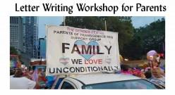 Letter writing workshop