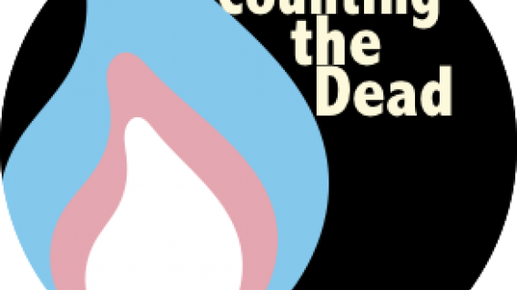 Launch of the Gender Centre's new podcast: Counting the Dead