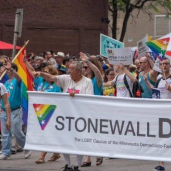 50 years after Stonewall, we can't ignore transgender health, says bioethicist