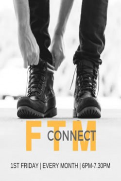 F.T.M. CONNECT