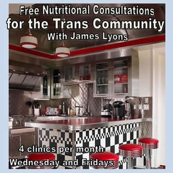 FREE NUTRITIONAL CONSULTS