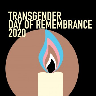 Click Here for Our Live Digital Transgender Day of Remembrance 2020
