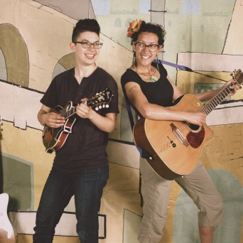 A New Children's Album Celebrates Kids Who Are Transgender And Nonbinary