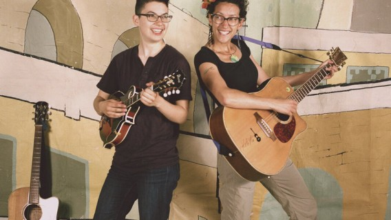 A New Children's Album Celebrates Kids Who Are Transgender And Nonbinary