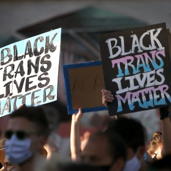 Black Trans Lives Matter, Too — Here's How You Can Support the Movement