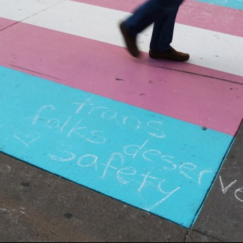 Why the words we use matter when describing anti-trans activists