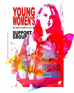 YOUNG WOMEN'S (25-39)