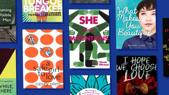 Broaden Your Horizons With 19 Must-Reads by Trans and Nonbinary Authors