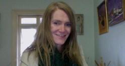 Trans Activist Nadine Stransen Found Dead