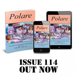 ISSUE 114 POLARE MAGAZINE - OUT NOW