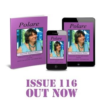 ISSUE 116 POLARE