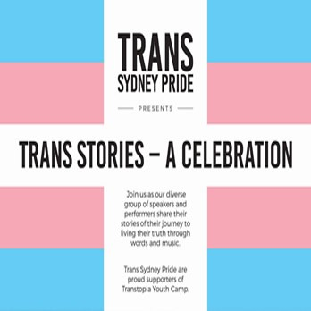 TRANS STORIES